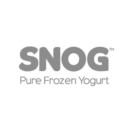Snog Frozen Yogert